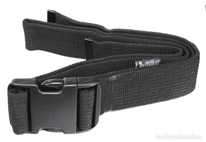 tienda de liquidación 630db f1ac5 Cinturon BARBARIC FORCE nylon.130x5 cm Tipo: Cinturón Material: Nylon  Tamaño: 130x5 cm Color: 34300