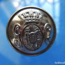 Militaria: BOTÓN GUARDIA CIVIL. SPECIFIC QUALITY. Lote 100067887