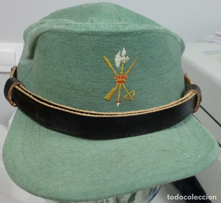 20502b7ad1816 gorra de la legión española - Comprar Boinas y gorras militares en ...