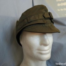 Militaria: USA - GORRA ESCALADA / ESQUÍ - 10TH MOUNTAIN DIVISION - FECHADA 1939 - 2ª GM. Lote 101139495