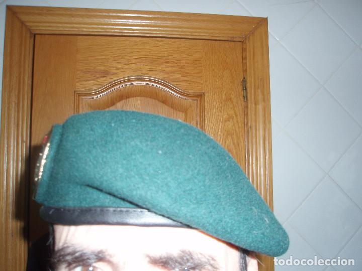 Militaria: GORRA GUARDIA CIVIL - Foto 2 - 176214453
