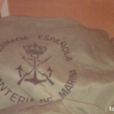 Militaria: BL-71732 PETATE DE INFANTERIA DE MARINA VERDE NO FUNCIONA CREMALLERA . Lote 122900407