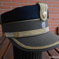 Militaria: GORRA TERESIANA OFICIAL BRIGADA PARACAIDISTA BRIPAC. Lote 102284563