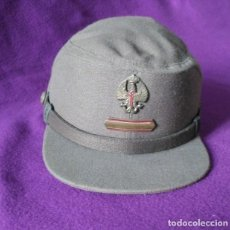 Militaria: GORRA DE PASEO AÑOS 80. EJÉRCITO ESPAÑOL.. Lote 102299931