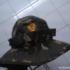 Militaria - CHAMBERGO ORIGINAL EJERCITO ESPAÑOL AJUSTABLE ES UNA MEDIUM ORIGINAL Y ENVIO ECONOMICO - 102951975