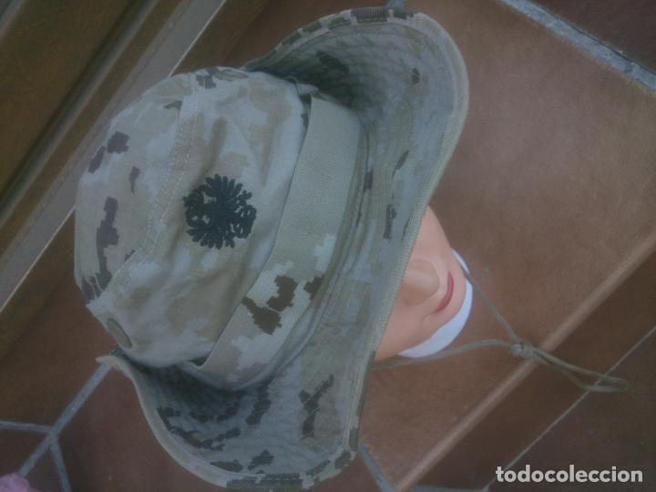 Militaria: Chambergo ejército español pixelado arido - Foto 3 - 103247103