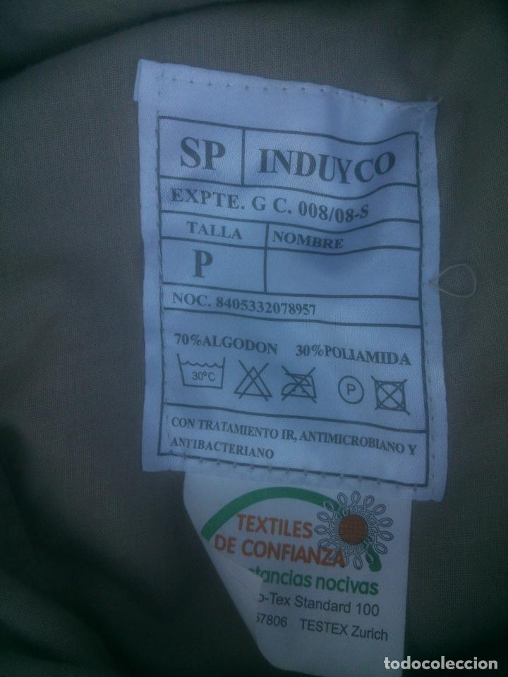 Militaria: Chambergo ejército español pixelado arido - Foto 4 - 103247103