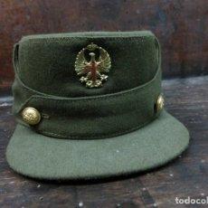 Militaria: GORRA MILITAR DEL EJERCITO DE TIERRA . Lote 103609755