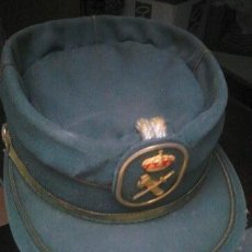 Militaria: GORRA GUARDIA CIVIL. Lote 103618907