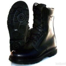 Militaria: BOTAS GUARDIA CIVIL. Lote 103632803