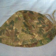 Militaria: FUNDA CAMO AMOEBA REVERSIBLE. Lote 103744974