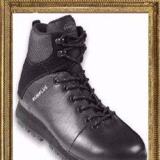Militaria: BOTAS SEGURIDAD Nº 42 BOOTS BOOT NUEVO R 0013. Lote 112222010