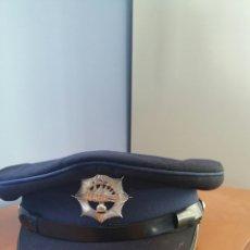Militaria - Gorra policial Holanda - 105424503