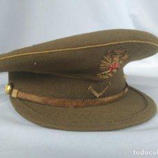 Militaria: CABALLERO CADETE 1º CURSO OFICIALES – ÉPOCA FRANCO - AÑOS 50/60. Lote 106361131