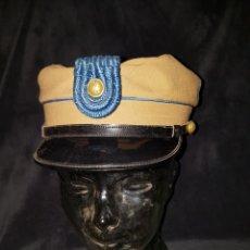 Militaria: GORRA TERESIANA POLICIA INDIGENA SIDI IFNI. Lote 107806636