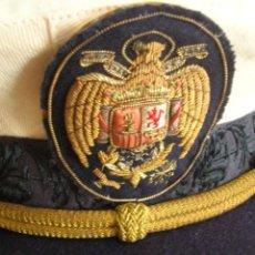 Militaria: GORRA DE ALTO JERARCA FALANGISTA DEL MOVIMIENTO. FUNCIONARIO DE LA ADMINISTRACIÓN ESTATAL. FALANGE.. Lote 108687015