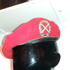 Militaria: BOINA MILITAR ALEMANA. Lote 122951339