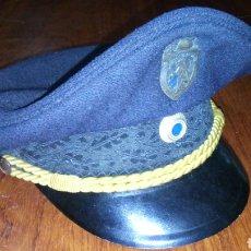 Militaria: ANTIGUA GORRA DE SOLDADO VETERANO I GUERRA MUNDIAL *BAVIERA ALEMANIA*. Lote 110195484