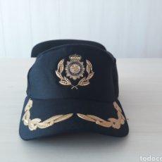 Militaria - Gorra policia nacional de comisario - 141439981