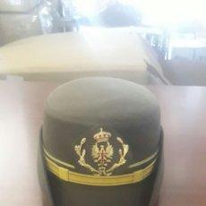 Militaria: SOMBRERO DE MUJER DEL EJERCITO DE SUBOFICIAL. Lote 110271876