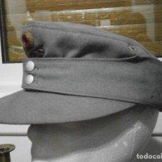 Militaria: FELDMUTZEN M43 TROPAS DE MONTAÑA BUNDESWERT. Lote 110780255