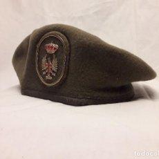 Militaria - Boina militar ejército Español 1989 - 138997441