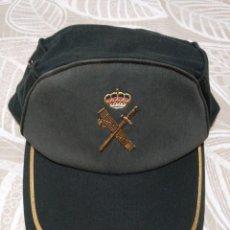 Militaria: GORRA DESCATALOGADA DE LA GUARDIA CIVIL TALLA M. NUEVA.. Lote 140416286
