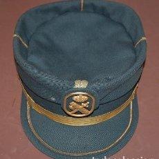 Militaria: GORRA TERESIANA GUARDIA CIVIL (DESCATALOGADA) 019. Lote 115426631