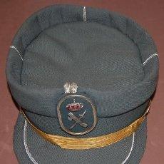 Militaria: GORRA TERESIANA GUARDIA CIVIL (DESCATALOGADA) 020. Lote 115426735