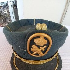 Militaria: GORRA. TERESIANA DE LA GUARDIA CIVIL. Lote 115654855