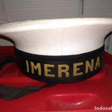 Militaria: LEPANTO CON CINTA IMERENA MARINA ARMADA ESPAÑOLA. Lote 116243023