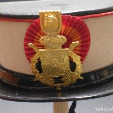 Militaria: ROS DE TROPA ÉPOCA JUAN CARLOS I. Lote 116389455