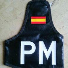 Militaria: BRAZALETE POLICIA MILITAR. Lote 145837142