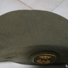 Militaria: BOINA MILITAR TALLA 57. Lote 117132066