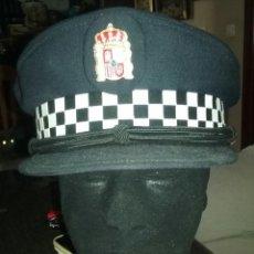 Militaria: GORRA DE POLICIA. ANDALUCIA. Lote 117462151