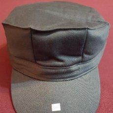 Militaria: GORRA POLICIAL TALLA M. Lote 117540035