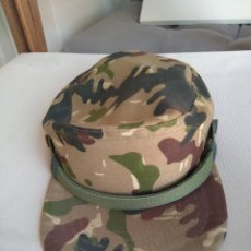Militaria: GORRA ROCOSO LEGION. Lote 118638475