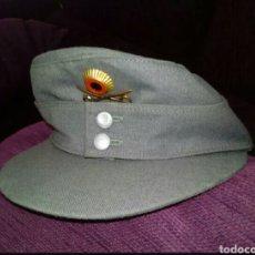 Militaria: GORRA DE LA NVA. Lote 119046839