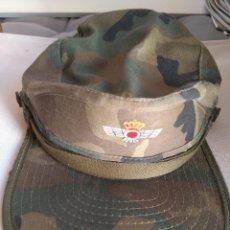 Militaria: GORRA FAENA AVIACIÓN. Lote 119670751
