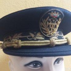 Militaria: GORRA INGENIERO INDUSTRIAL, EPOCA FRANCO. Lote 120637247