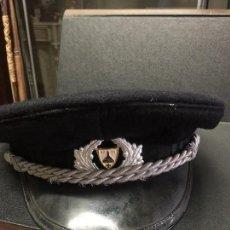 Militaria: GORRA ALEMANA 1 GUERRA MUNDIAL. Lote 127735504