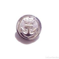 Militaria: BOTÓN ARMADA. MARINA.- 2 CM DIÁMETRO. Lote 122570615