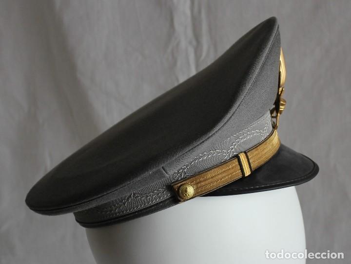 Militaria: GORRA PLATO ITALIA - Foto 2 - 124022035