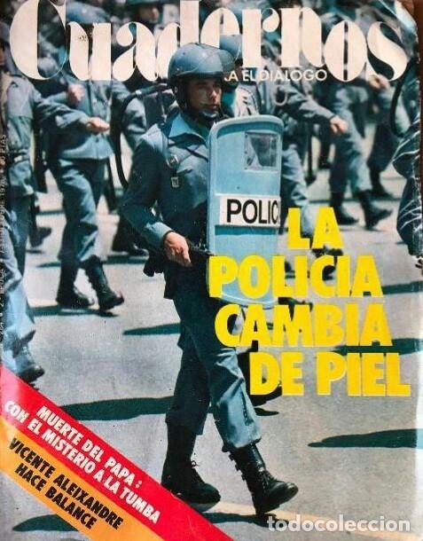 Militaria: BOTAS TRES HEBILLAS C.R.G. COMPAÑIAS DE RESERVA GENERAL DE LA POLICÍA ARMADA y Ppios P. NACIONAL - Foto 12 - 96377867