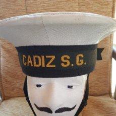 Militaria: LEPANTO S.G. CADIZ, ARMADA ESPAÑOLA. Lote 127969162