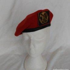 Militaria: BOINA MILITAR.. Lote 129646871