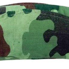 Militaria: RARA GORRA CAMUFLAJE ANTIGUA YUGOSLAVIA. Lote 125245599