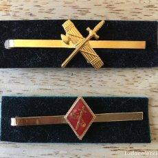 Militaria: PISA CORBATA GUARDIA CIVIL . Lote 126091351