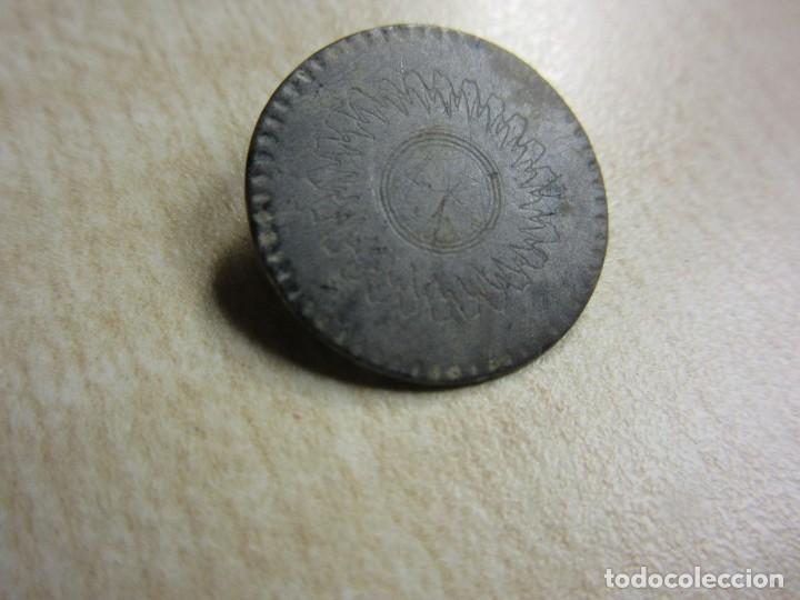 Militaria: Botón tipo Tombac S XVIII - Foto 2 - 126418135
