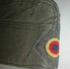 Militaria: BOINA O GORRILLA ANTIGUA EJÉRCITO ALEMANIA FEDERAL. Lote 127592072
